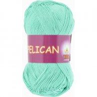 Хлопковая пряжа Pelican