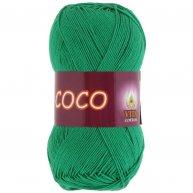 Хлопковая пряжа Coco